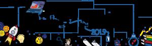 cillia ciabrini - carte de voeux
