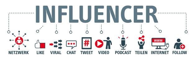 stratégie marketing influenceur