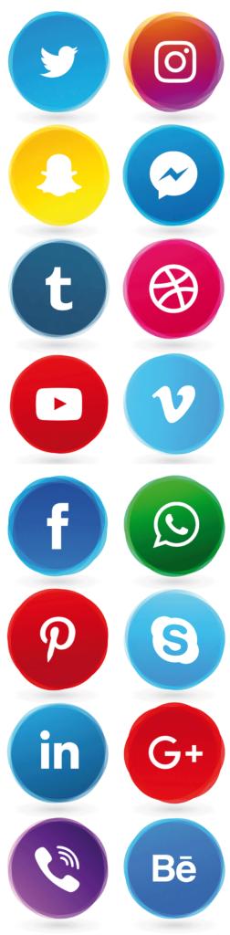 réseaux sociaux SMO stratégie