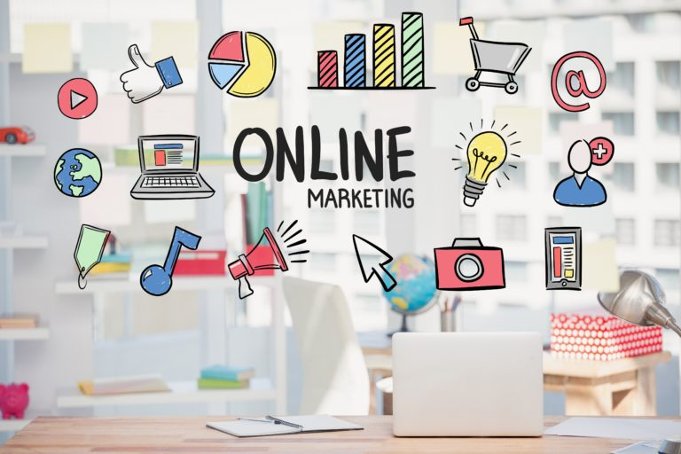 digital marketing accompagnement consulting prestations