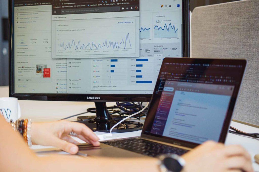 webmarketing, analyse, reporting, les statistiques en web