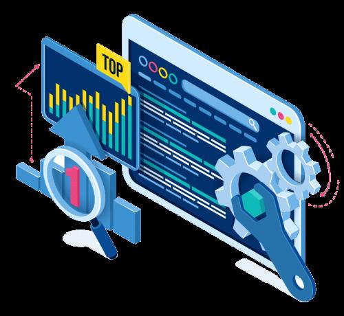 référencement, seo sxo, Augmenter ses positions sur Google, consulting référencement technique
